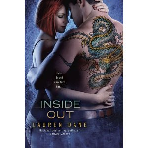 Inside Out: Lauren Dane