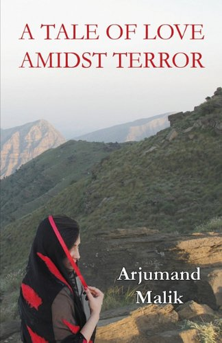 9781616670801: A Tale of Love Amidst Terror