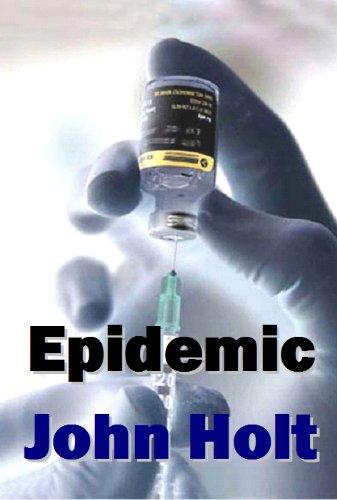 9781616671709: Epidemic