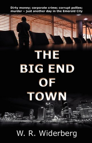 9781616672485: The Big End of Town