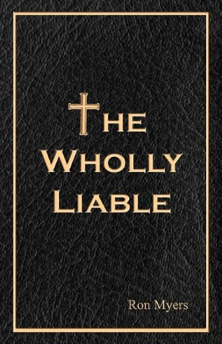 9781616672553: The Wholly Liable