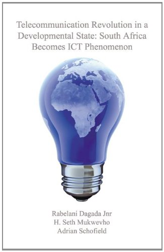 9781616672829: Telecommunication Revolution in a Developmental State