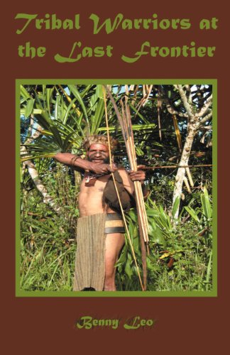 9781616674205: Tribal Warriors at the Last Frontier