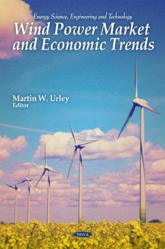 Wind Power Market & Economic Trends: Martin W. Urley