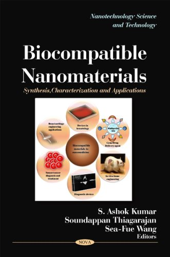 biocompatible nanomaterials Buy or rent biocompatible nanomaterials for targeted and controlled delivery of biomacromolecules as an etextbook and get instant access.