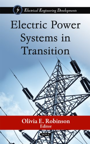Electric Power Systems in Transition (Electrical and Engineering Developments)