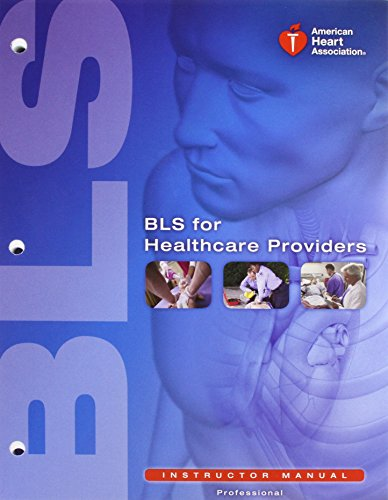 9781616690403: BLS for Healthcare Providers: Instructor Manual