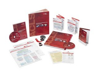 Advanced Cardiovascular Life Support (ACLS) Instructor Package: Aha