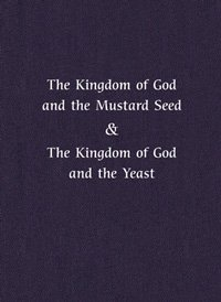 9781616711184: Little Gospels Parables: The Kingdom of Heaven and the Mustard Seed (and) The Kingdom of Heaven and the Yeast