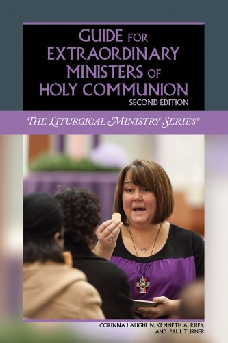 9781616711283: Guide for Extraordinary Ministers of Holy Communion: Second Edition (Liturgical Ministry)