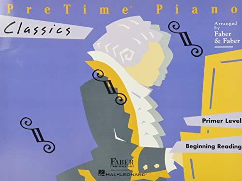 9781616770174: PreTime Classics: Primer Level
