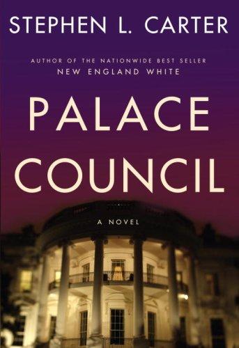 9781616791063: Palace Council