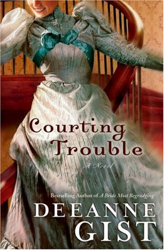 9781616791643: Courting Trouble