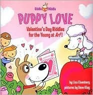 9781616794583: Puppy Love (Riddle in the Middle Series): Valentine's Day Riddles for the Young at Arf!