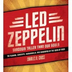 9781616796952: Led Zeppelin: Shadows Taller Than Our Souls (Hardcover)
