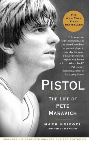 9781616801700: Pistol: The Life of Pete Maravich