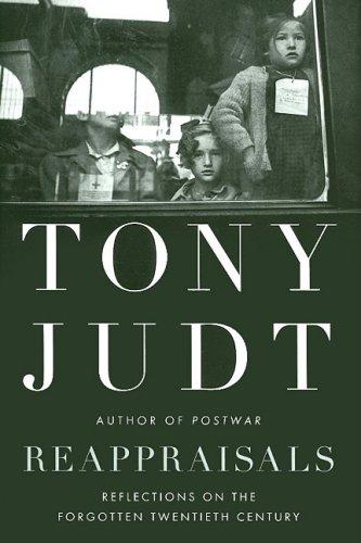 9781616802950: Reappraisals: Reflections on the Forgotten Twentieth Century