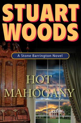 9781616804480: Hot Mahogany