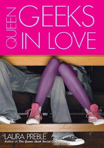 Queen Geeks In Love: n/a