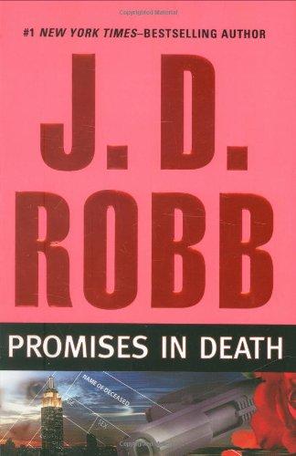 9781616821890: Promises in Death