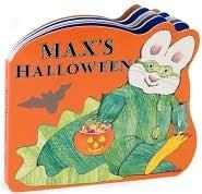 9781616831493: Max's Halloween