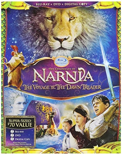 The Chronicles of Narnia: The Voyage of