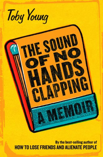 9781616842888: The Sound of No Hands Clapping: A Memoir