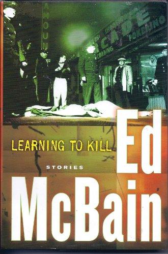 9781616842901: Learning to Kill