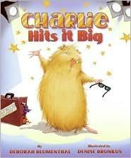 9781616845346: Charlie Hits It Big
