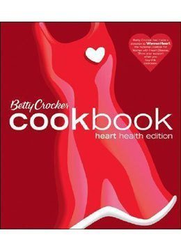9781616846602: Betty Crocker Cookbook: Heart Health Edition