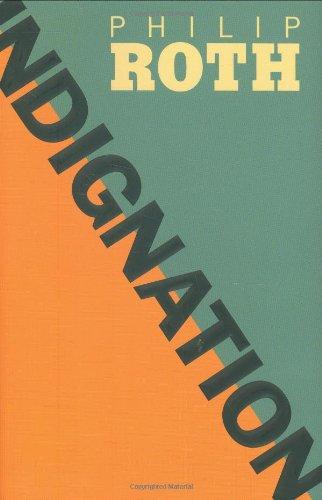 9781616848514: [(Indignation)] [Author: Philip Roth] published on (September, 2008)