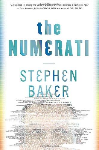 9781616848781: The Numerati