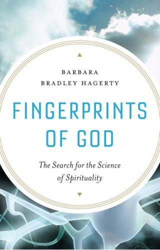 9781616877149: Fingerprints of God: The Search for the Science of Spirituality