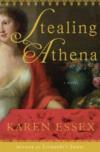 9781616880774: Stealing Athena