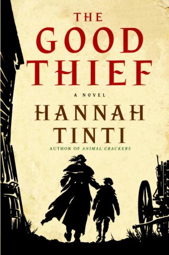 9781616880866: The Good Thief