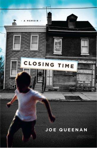 9781616880989: Closing Time: A Memoir