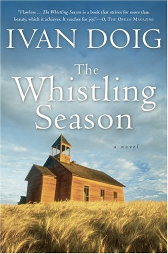 9781616881009: The Whistling Season