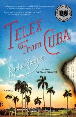 9781616882976: Telex from Cuba