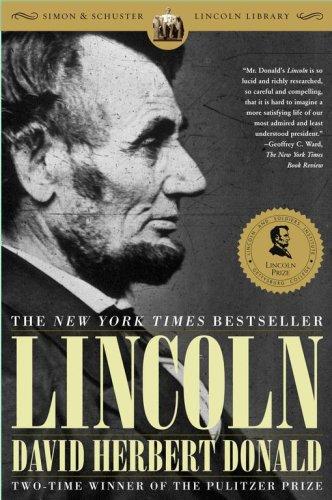 9781616883799: [(Lincoln )] [Author: D. Herbert] [Nov-1996]