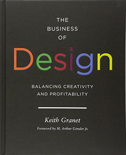 9781616890186: The business of design /anglais