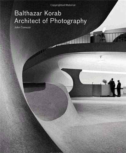 9781616890414: Balthazar Korab Architect of Photography (Hardback) /Anglais