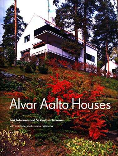 9781616890810: Alvar Aalto Houses