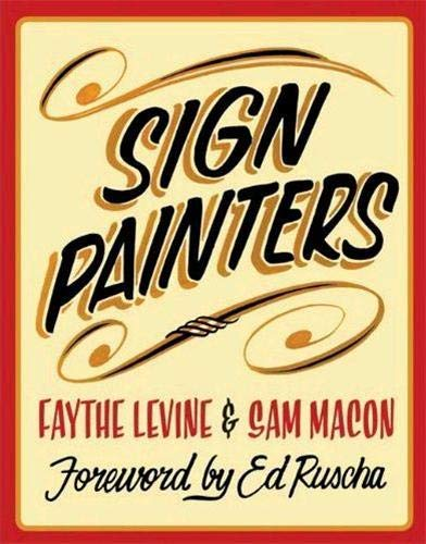 9781616890834: Sign Painters