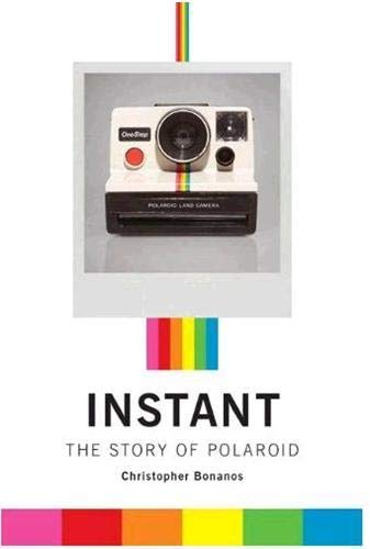 9781616890858: Instant: the story of polaroid: 1