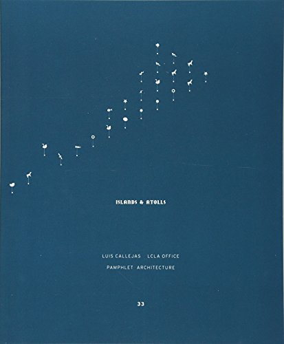 9781616891428: Pamphlet Architecture 33: Islands and Atolls