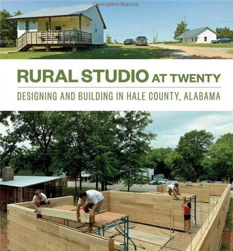 9781616891534: Rural Studio at Twenty