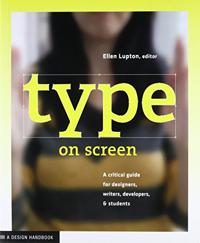 9781616891701: Type on Screen: New Typographic Systems. Design Briefs