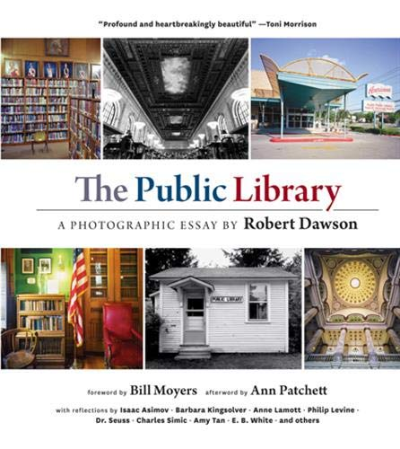9781616892173: The Public Library: A Photographic Essay