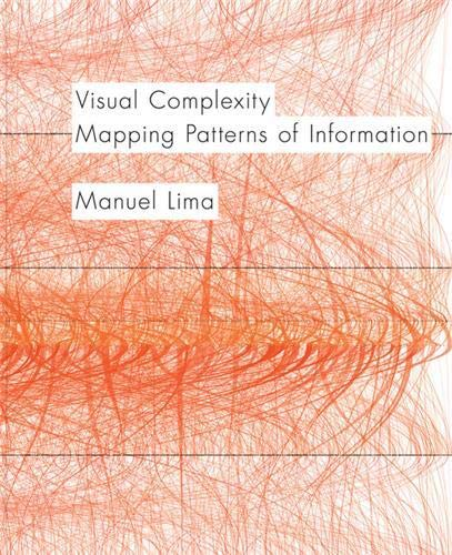 9781616892197: Visual Complexity: Mapping Patterns of Information