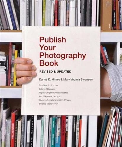 9781616892265: Publish Your Photography Book